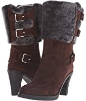 Johnston & Murphy - Jeanie Buckle Bootie