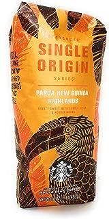 Starbucks 2019 Papua New Guinea Highlands Whole Bean Coffee - Single Origin Series