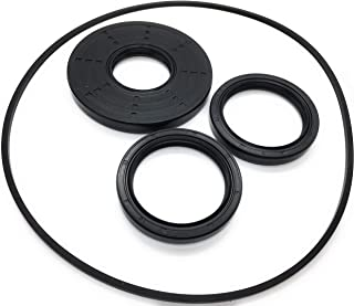 REPLACEMENTKITS.COM Brand Front Differential Seal Kit Fits 2017-2019 Polaris 900 1000 RZR RANGER GENERAL Replaces 3236047