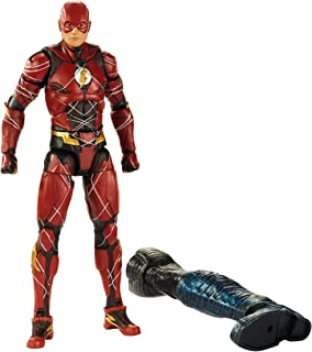 DC Comics Multiverse Justice League The Flash