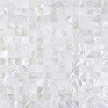 3x12 Sample Kitchen backsplash Tiles,Wall Tiles,Shell Mosaic Tiles LSGS02