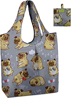 BeeGreen Reusable Grocery Bags