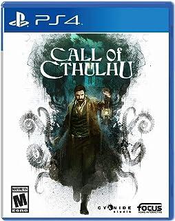 Call of Cthulhu (輸入版:北米) - PS4