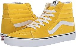 Vibrant Yellow/True White