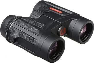 Redfield Rebel 8x32mm Compact Roof Prism Binoculars, Matte Black