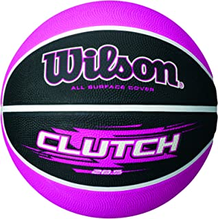 Wilson Clutch Basketball