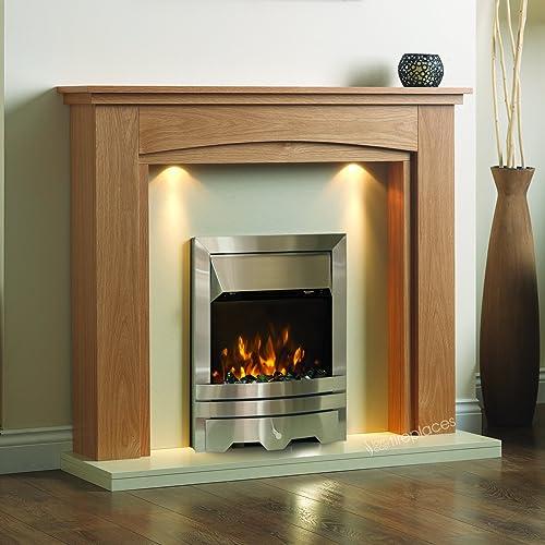 the best attitude 02f77 d6862 Fireplace Lights: Amazon.co.uk