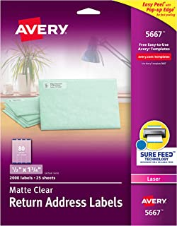 Best avery 5667 template Reviews