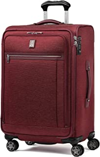 "Travelpro Platinum® Elite 25"" Expandable Spinner Suiter Suitcase"