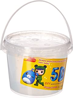 Best big clear slime Reviews