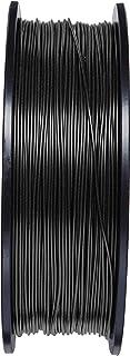 Aifande 3Dプリンター用フィラメント(プリント材料) カーボンファイバー ほとんどの3Dプリンターと互換性がある 造形材料 1.75mm 1KG(2.2lb)ブラック 良質な原材料 高精度 より高い3Dプリントのニーズを満たすために欠か...