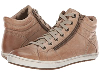 Taos Footwear Union (Stone Leather) Women