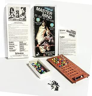 Vintage Original Mastermind 1972
