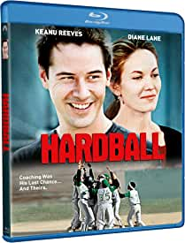HARDBALL debuts on Blu-ray September 21st Just In Time to Celebrate its 20th Anniversary via Paramount
