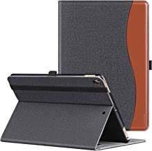 "ZtotopCase Case for iPad Air 10.5"" 2019(3rd Generation) & iPad Pro 10.5"" 2017, PU Leather Business Folio Cover with Stand,..."