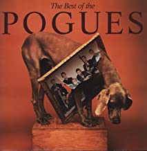 The Pogues: The Best Of The Pogues