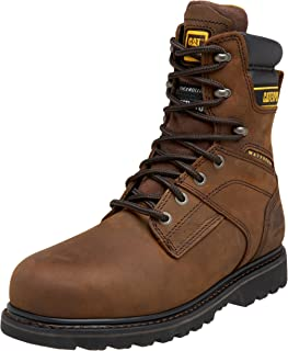 Caterpillar Men's Salvo 8