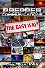 Prepper Communications: The Easy Way PDF