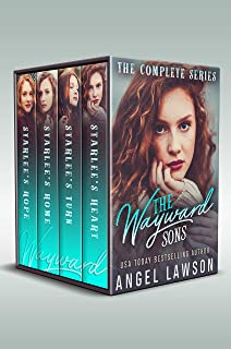The Wayward Sons (Complete Series): YA Contemporary Romance