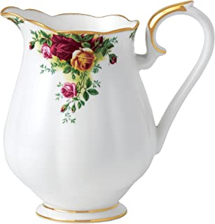 Royal Albert Old Country Rose's Pitcher, 7.3