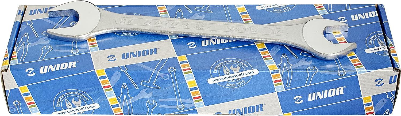 Unior Doppelgabelschlüssel-Set im Karton, 1 Stück, 110 110 110 1CB B00BOV5ST2 | Große Klassifizierung  3be783