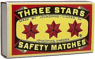 bulk safety matches