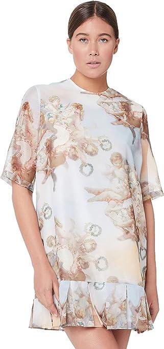 Karen Walker Women's Azure Dress
