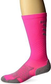Thorlo womens XEOU Energy Compression Running Over-the-calf Socks | Xeou Socks