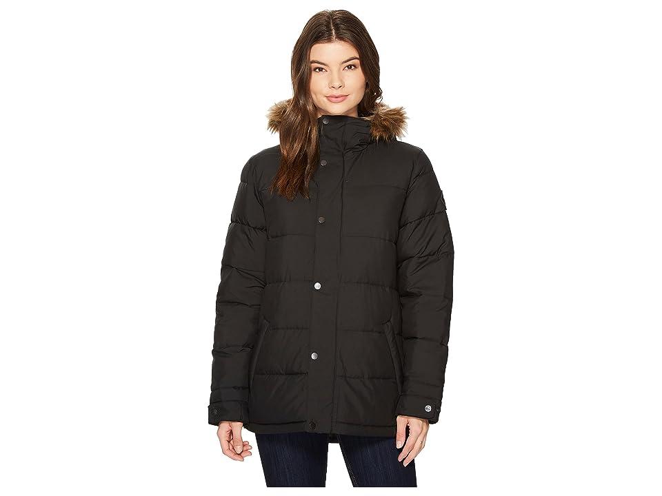 Burton Traverse Jacket (True Black) Women