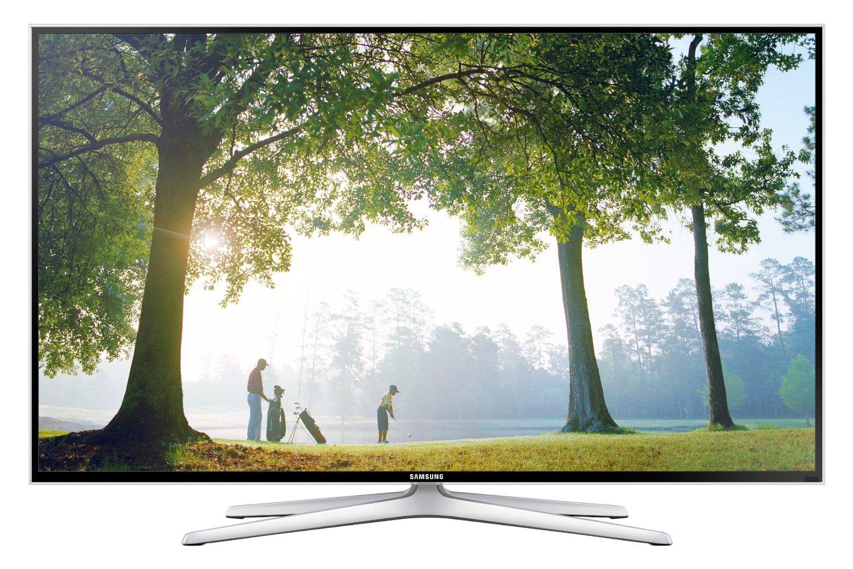Samsung UE55H6470SS - Televisor (139,7 cm (55), Full HD, 1920 x 1080 Pixeles, DVB-C, DVB-S2, DVB-T, DTV, 20W) Negro: Amazon.es: Electrónica