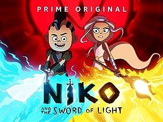ニコ ~光の剣を持つ戦士~ シーズン2 パート1 -守り石のペンダント- (字幕版)