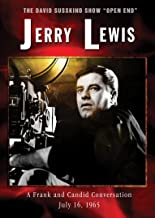 Jerry Lewis - The David Susskind Show Interview