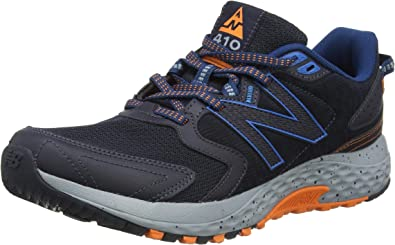 Amazon.com   New Balance Men's 410 Trail Running Shoe   Road Running