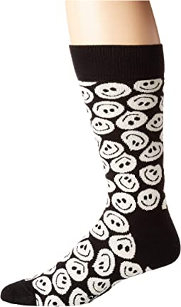 Twisted Smile Socks