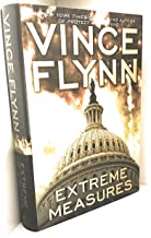 Extreme Measures: A Thriller (The Mitch Rapp Series) by Flynn, Vince (October 28, 2008) Hardcover