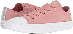 Chuck Taylor® All Star® Fairy Dust - Ox (Little Kid/Big Kid)