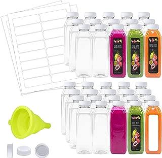 compostable plastic water bottles
