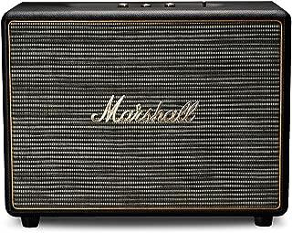 Marshall - Woburn Bluetooth Speaker - Black, 4090963