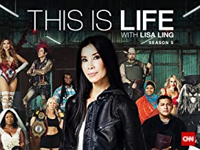 lisa lang this is life