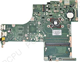 809323-001 HP Pavilio 17-G Laptop Motherboard w/Intel Pentium N3700 1.6Ghz CPU