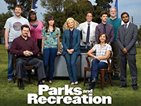 parks and rec recreation