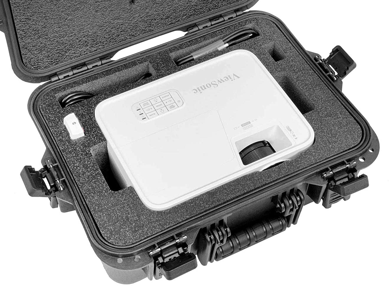 ViewSonic Compatible PX706HD Case Club Projector Case
