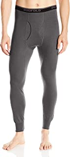 Men's Mid Weight Wicking Thermal Pant