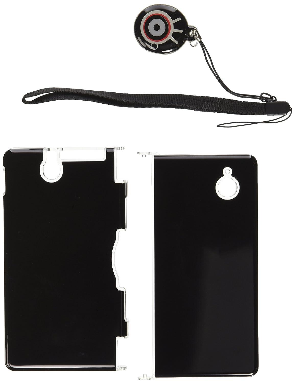 DSi Slim Over item handling Detroit Mall Aluminum - Black Kit