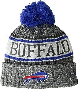 Buffalo Bills Sport Knit