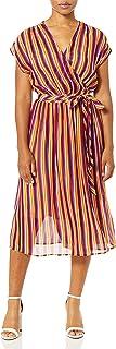 فستان Chiapas برباط خصر للنساء من Trina تورك