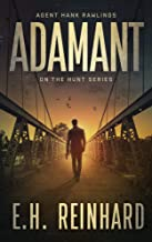 Adamant (Hank Rawlings - On the Hunt Series Book 1)