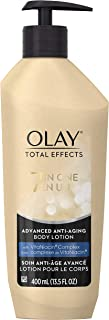 Olay Body Lotion Total Effects Age Defying, 452 g