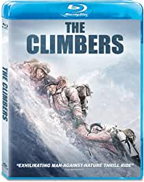 THE CLIMBERS Mountain Climbing Drama Debuts on Digital and Blu-ray Feb. 25 from Well Go USA