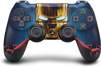 iron man ps4 controller